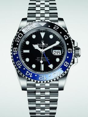 The timepiece could be considered as the most popular model of Rolex this year.