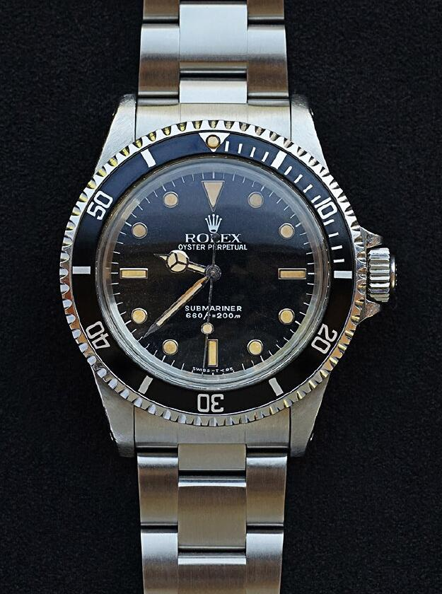 Swiss fake watches are remarkable in the water resistance.